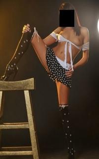 Проститутка Шерри